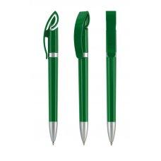 Кулькова ручка COBRA Classic+Satin