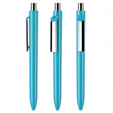Кулькова ручка ERIS Metal Clip