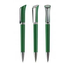 Кулькова ручка GALAXY Metal Clip
