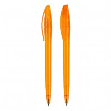 Кулькова ручка SLIM Transparent