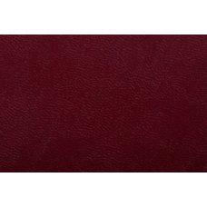 Щоденник недатований А5, блок кремовий, Вівелла, колір бордовий