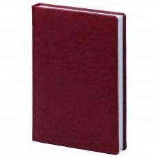 Щоденник недатований А5, блок кремовий, Вівелла