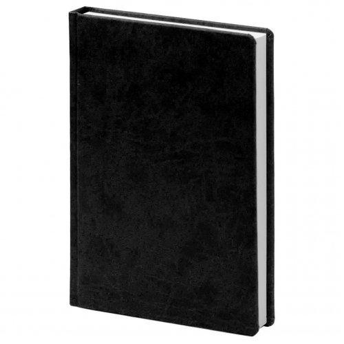 Щоденник датований А5, блок кремовий, Вівелла