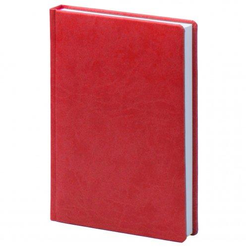 Щоденник датований А5, блок білий, Вівелла