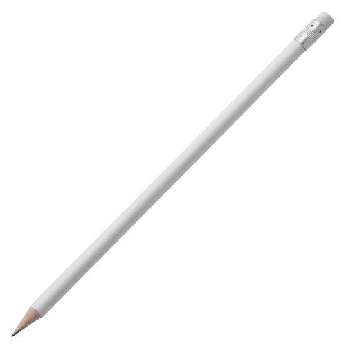 Олівець (білий)
