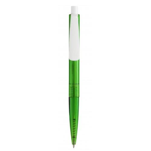 Кулькова ручка EXTRA Color (тригранна)