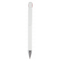 Кулькова ручка OPTIMA White