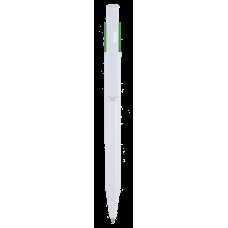 Ручка PROMO WHITE (зелена)
