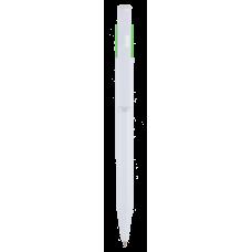 Кулькова ручка PROMO White