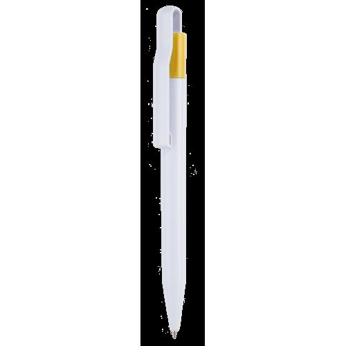 Шариковая ручка  PROMO WHITE