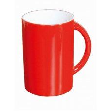 """Чашка """"Ассоль"""" червона"""