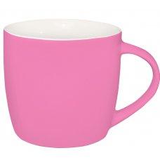 """Чашка """"Гранд"""" рожева"""