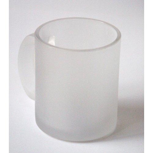 """Чашка """"Айсберг"""" біла"""