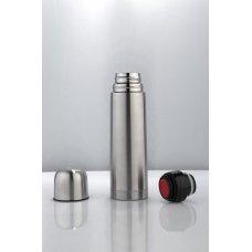 Термос металевий 1л
