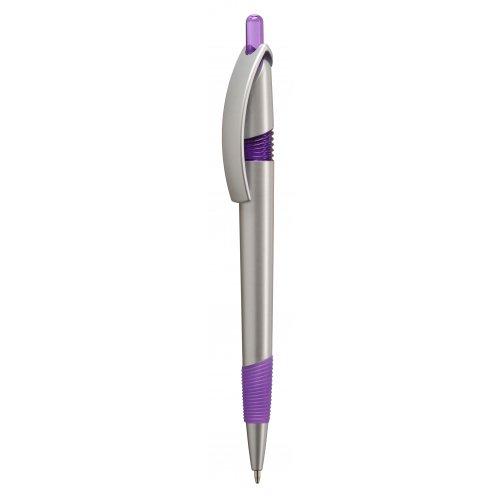 Кулькова ручка АRTE Silver
