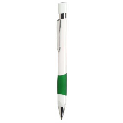 Ручка EVE WHITE (зелена)
