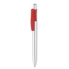 Кулькова ручка TIBI Silver