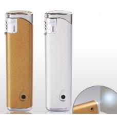 Запальничка P-03 Slim LED