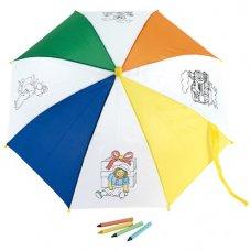 Зонт детский Артист
