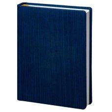 Щоденник недатований 12.5*х17, блок білий, Лайн