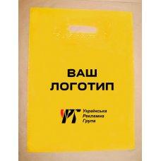 Пакети поліетиленові 30х40