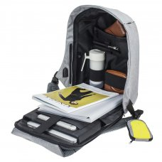 Рюкзак Bobby Compact (жовтий)