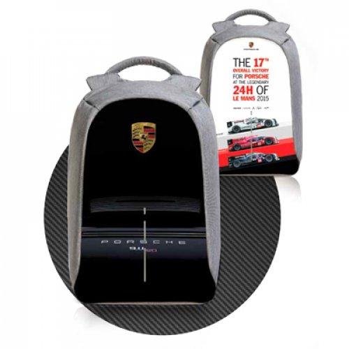 Рюкзак BOBBY Compact (индивидуальный дизайн)
