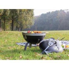Мультитул для приготування барбекю (чорний)